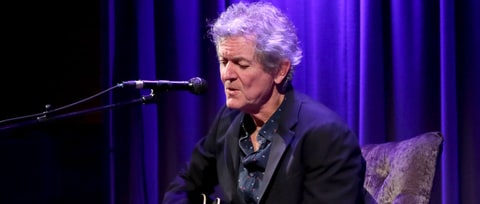 Rodney Crowell Cancels Remaining 2017 Tour Dates