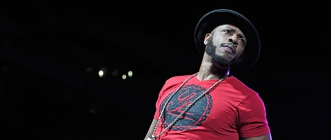 Mystikal Sought by Police on Rape Charge