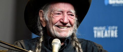 Life Advice from Willie Nelson