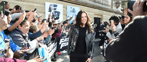 Michelle Rodriguez Threatens to Leave 'Fast and Furious' Over Weak Female Roles