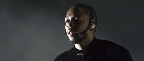On the Charts: Kendrick Lamar Sets 2017's Best-Selling Week With 'Damn.'