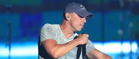 Kenny Chesney Announces 2018 Trip Around the Sun Stadium Tour