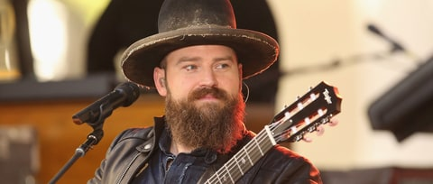 See Zac Brown Band Sing New Songs, Cover Allman Brothers on 'Kimmel'