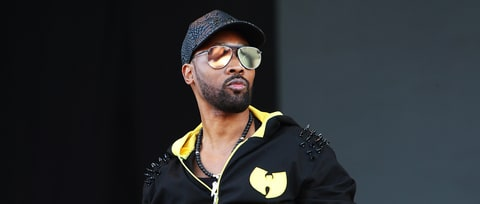 RZA Files Trademark Opposition Suit Against 'Woof-Tang Clan'