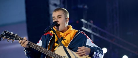 Justin Bieber Banned From Performing in China Due to 'Bad Behavior'