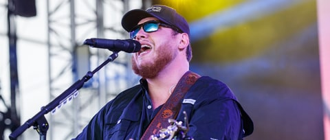 See Luke Combs' Jubilant Cover of Brooks & Dunn's 'Brand New Man'