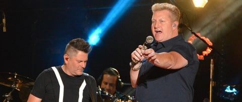 Rascal Flatts Score Bittersweet Number One With 'Yours If You Want It'