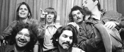 Grateful Dead, Monkees Comps Prepped For Summer of Love 50th Anniversary