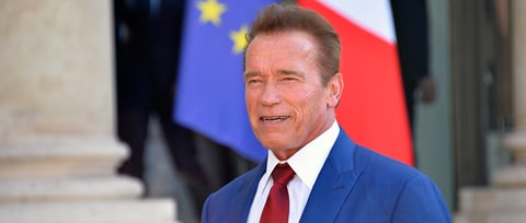 Arnold Schwarzenegger to Neo-Nazis: Your Heroes are Losers