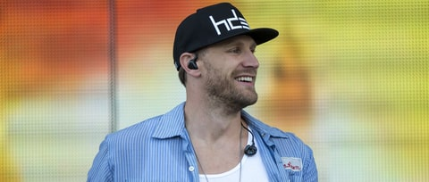 Hear Chase Rice Praise Country Songs in New 'Three Chords and the Truth'
