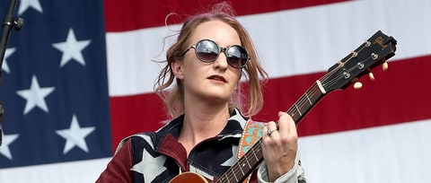 Hear Margo Price's Surprise New EP 'Weakness'