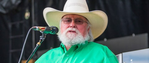 Charlie Daniels: Confederate Statue Removal Is Like 'What Isis Is Doing'