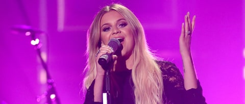 See Kelsea Ballerini's Soaring 'Legends' on 'Fallon'