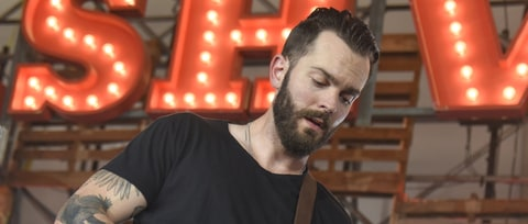 See Ryan Kinder's Powerful 'Still Believe in Crazy Love' Video