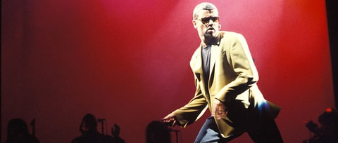 George Michael's 'Listen Without Prejudice' Reissue Sets Release