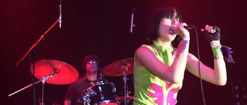 Yeah Yeah Yeahs Ready 'Fever to Tell' Reissue With Unreleased Songs, Demos