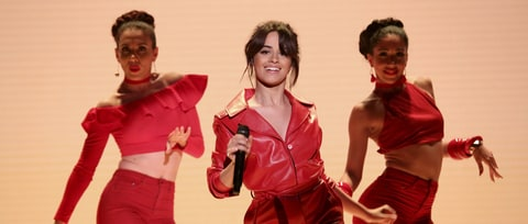 Watch Camila Cabello Deliver Blazing 'Havana' on 'Fallon'