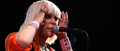Throbbing Gristle's Genesis P-Orridge Cancels Shows After Leukemia Diagnosis
