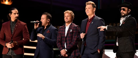 Backstreet Boys Talk Exploring Country Sounds on New Album