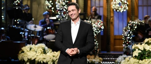 James Franco on 'SNL': 3 Sketches You Have to See