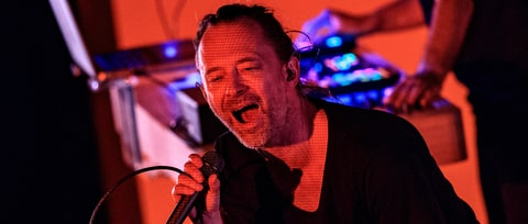 Watch Thom Yorke Perform New Song 'I'm a Very Rude Person'