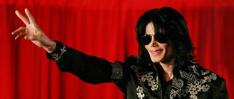 Michael Jackson Impersonator Lands King of Pop Role in Lifetime Biopic