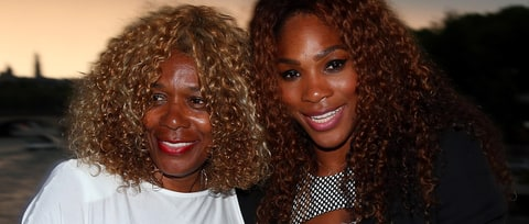 Serena Williams Thanks Mother for Being Role Model in Emotional Letter