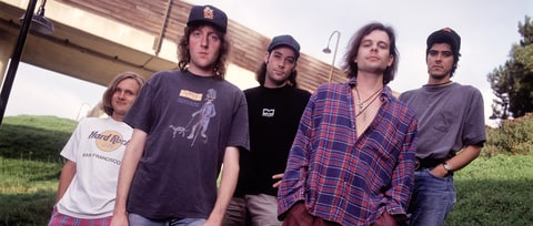 Gin Blossoms' 'New Miserable Experience': The Dark History of a Nineties Classic