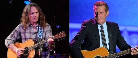 Timothy B. Schmit on Glenn Frey: 'He's Dead. It's Unbelievable'