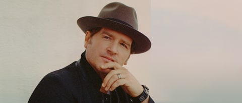 Jerrod Niemann Readies New Album 'This Ride,' Reveals Track List