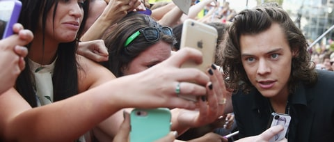 Fansplaining: How Harry Styles Defies His Own Mythology