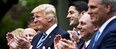 4 Disturbing Takeaways From the New Trumpcare Report