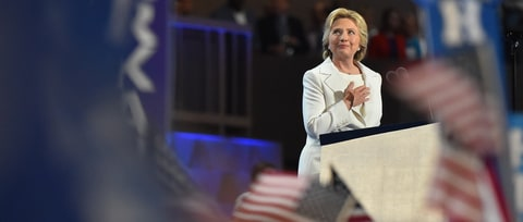 Hillary's New Deal: How a Clinton Presidency Could Transform America