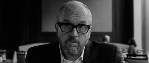 Toronto 2017: Louis C.K.'s Secret Movie 'I Love You Daddy' is a Minefield