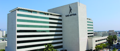 Screen Actors Guild Reaches Tentative Agreement to End Strike Against 11 Video Game Companies