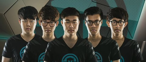Immortals Out of Next Year's North American 'League of Legends' Championship Series