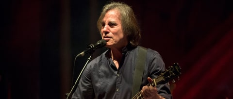 See Jackson Browne's Moving Bruce Springsteen Cover