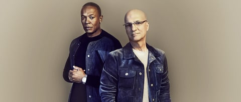 25 Greatest Songs Produced by Dr. Dre and Jimmy lovine