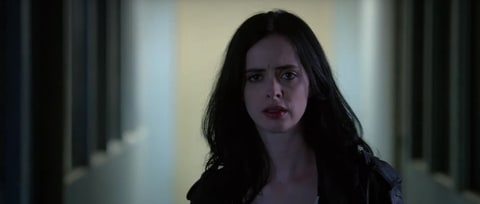 'Jessica Jones': See Explosive First Season 2 Trailer