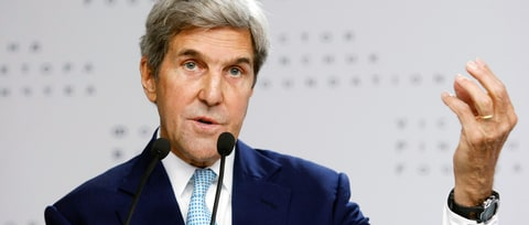 'It Puts America Last': John Kerry on Trump Pulling Out of the Paris Climate Deal