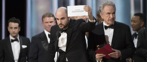 'La La Land' Producer Talks Oscars' Best Picture Error