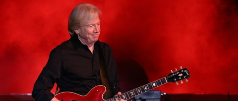 Moody Blues' Justin Hayward on Rock & Roll Hall of Fame Honor: 'It's Amazing!'