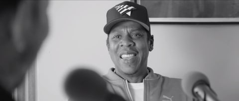 Watch Jay-Z Talk Kanye West Feud, Recording '4:44' in Candid Interview