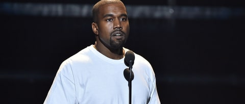 Kanye West Talks Steve Jobs, Chicago Murder Rate at VMAs