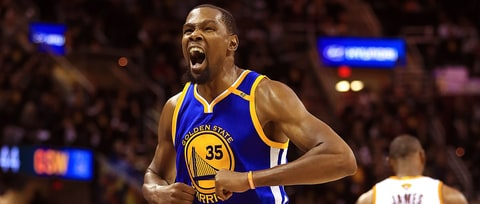 Kevin Durant Apologizes for 'Idiotic' Rant, Criticizing Former Coach