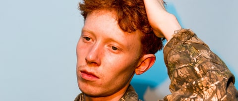 King Krule: Rock's Coolest New Crank Sounds Off