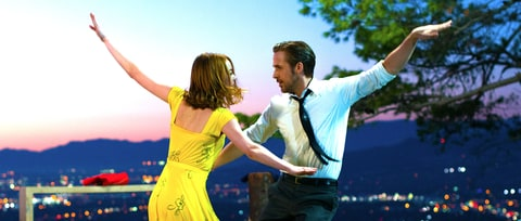 Oscars 2017: Sting, Timberlake, 'La La Land,' 'Moana' Vie for Best Song