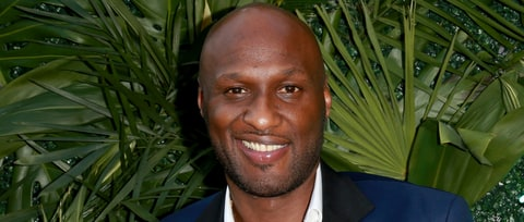 Lamar Odom Recalls Near-Death Experience: I Couldn't Control' Cocaine Use