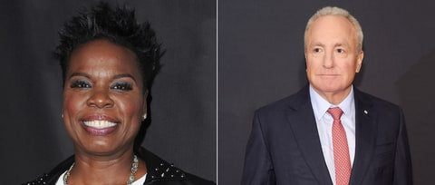 Lorne Michaels Breaks Silence on Leslie Jones Twitter Attacks