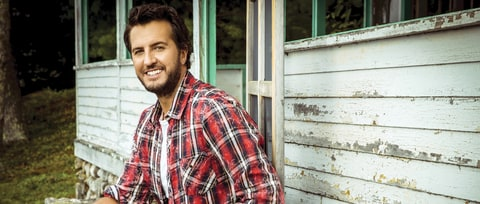 Review: Luke Bryan Reminds Us He's Still Country on Diverse New Album